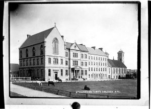 Photo Credit: The Rooms Provincial Archives: E 35-28; St. Bonaventure's College.