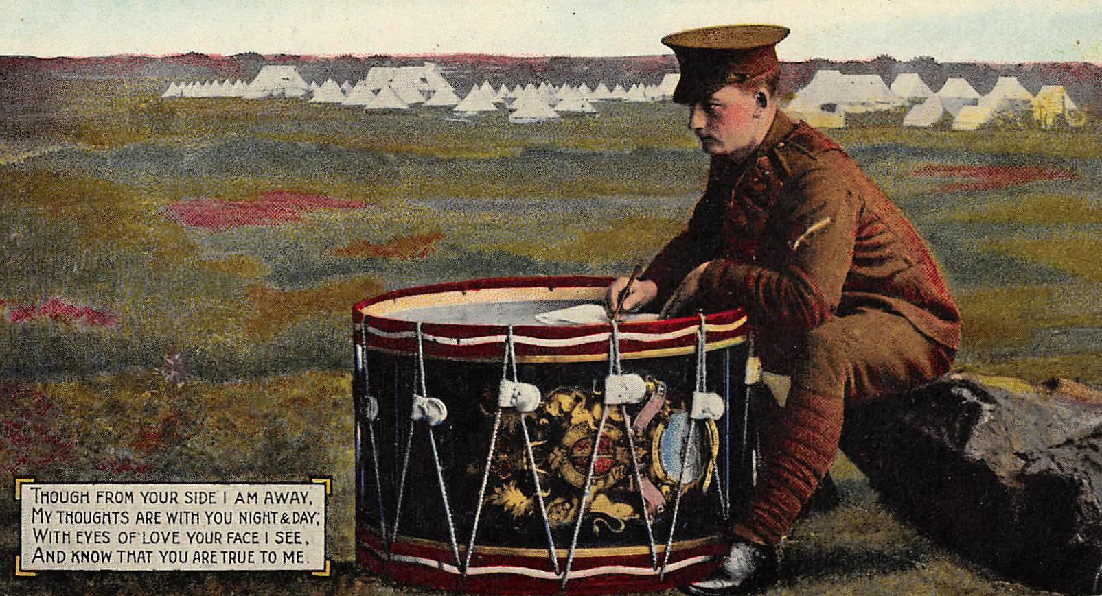 Newfoundland Regiment Archival Moments