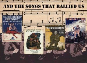The Songs of World War One