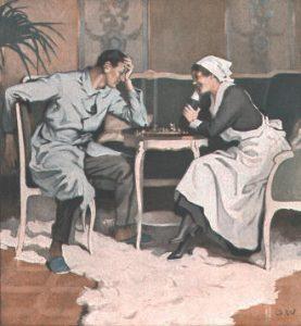 nurse-chess