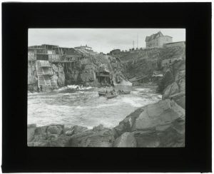 Photo Credit: The Rooms Provincial Archives: IGA Lantern slides, Pouch Cove, IGA 1-189