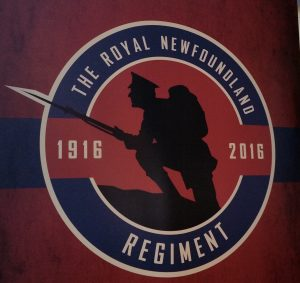 The St. John's Ice Caps will be wearing a special jersey to remember the Newfoundland Regiment on February 5th and 6th.