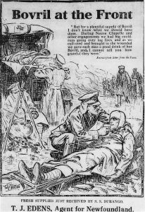 Evening Telegram February 1916