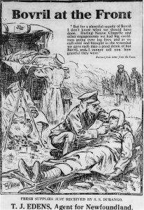 Evening Telegram February 1916