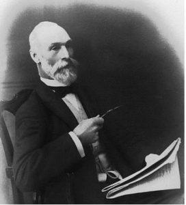 Jamesd Patrick Howley