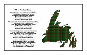 Bound Down For Newfoundland lyrics and chords - Irish folk ...